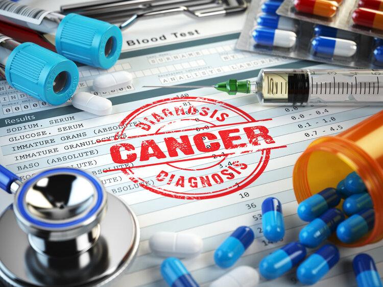 我国每年新增癌症人数超百万,医