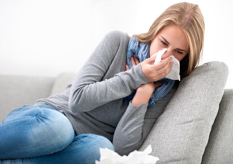 """免疫力是""""健康防线"""",养成6个习惯,可以为它加固"""