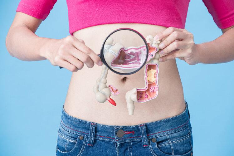 体检时,80%直肠癌用一根手指就能摸出来,很多人却不愿意做