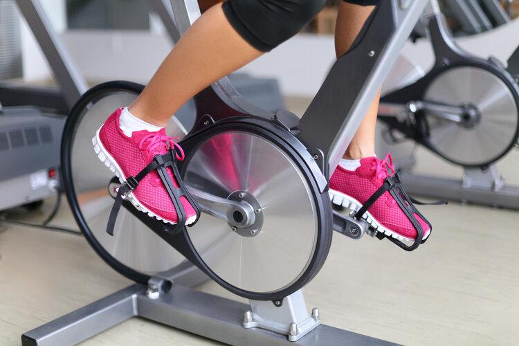 自行车运动如何减肥?它起作用多久了?