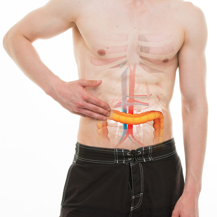 """一切疾病始于肠道,你的肠道健康吗?4种食物是肠道""""清理工"""""""