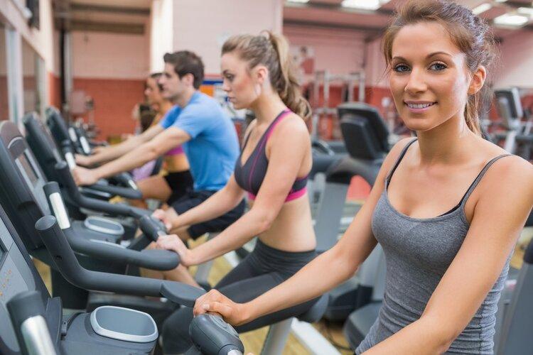 踩自行车可以减肥吗?踩自行车注意事项