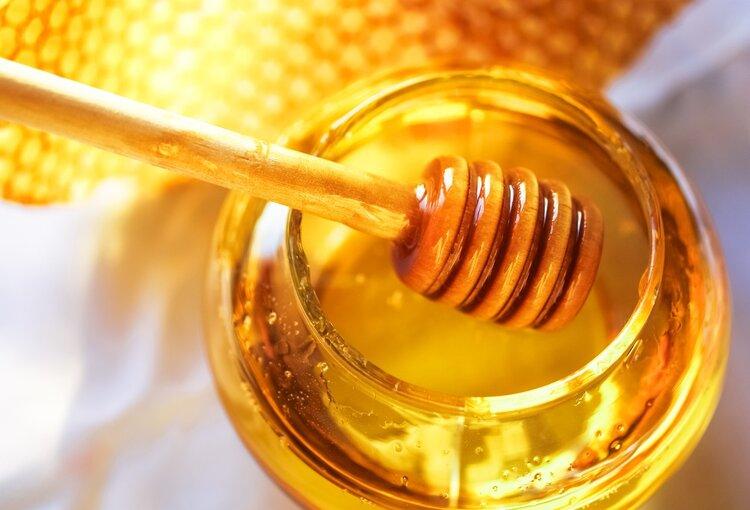 提示:蜂蜜滋阴清肺,配合2种东西,营养更翻倍!