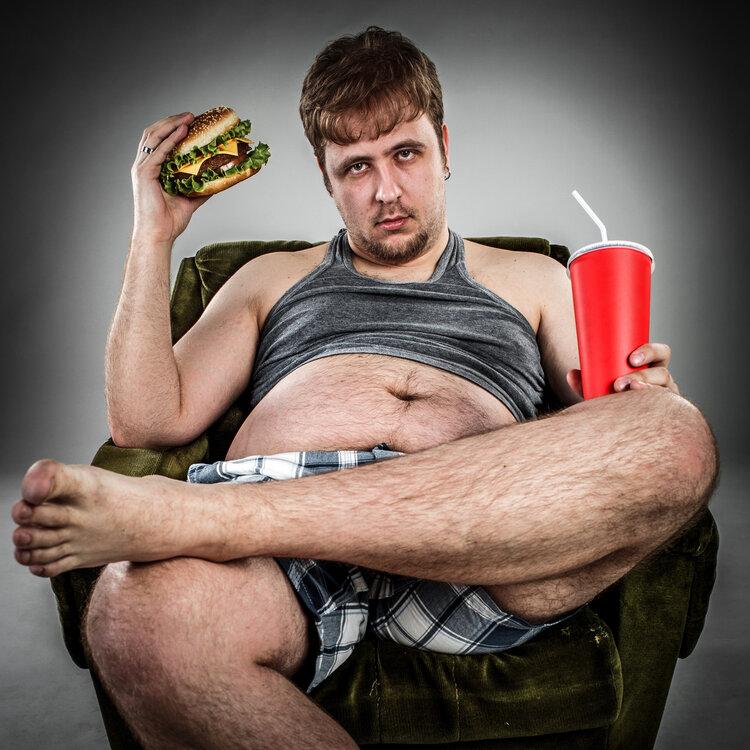 谁说久坐容易变胖 做好这3点就可以很瘦