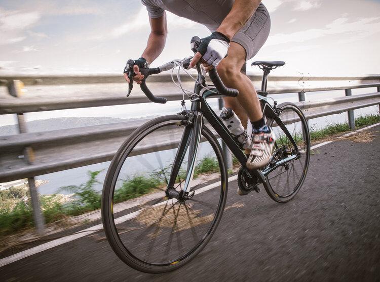骑自行车,这4个小技巧能让你减脂效果加倍!