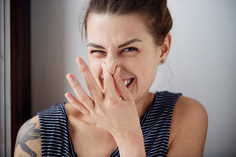 女人这几个习惯容易让私处有异味,一定要改掉
