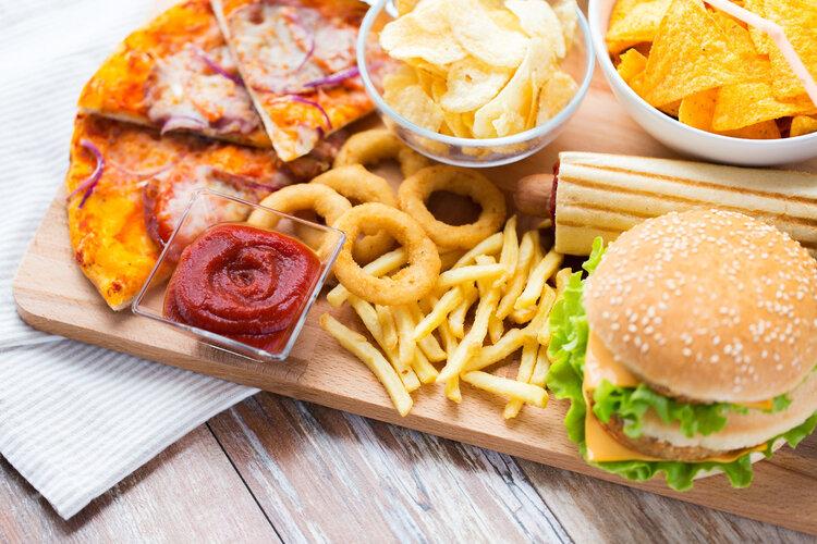 可丽可心官网 瘦的人怎么吃午餐的?她们的午餐都符合这3点