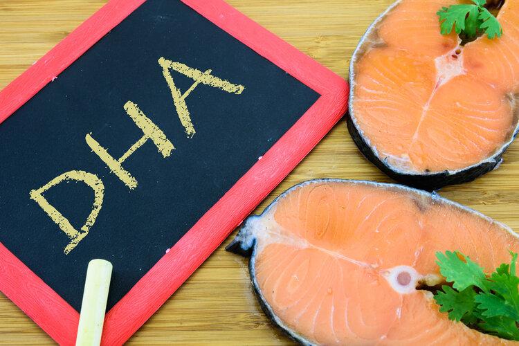 孕期DHA到底该如何补?听听专家的说法