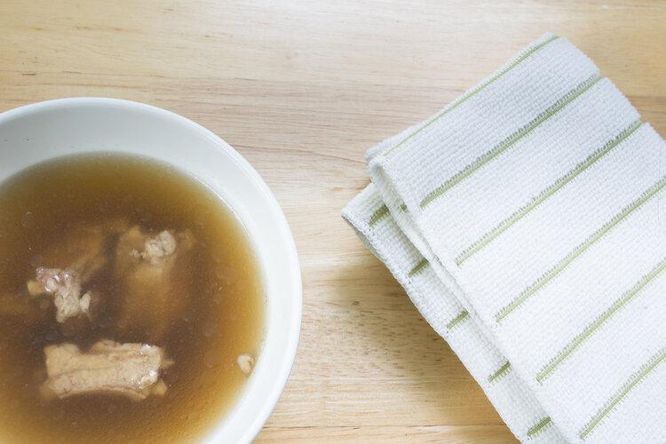 误喝汤会让你的减肥努力白费吗?