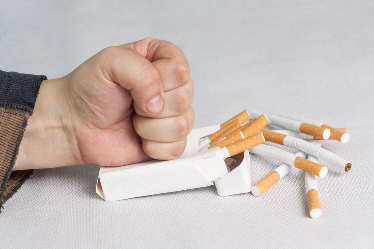 身体出现6大变化,恭喜你,戒烟基本成功了!