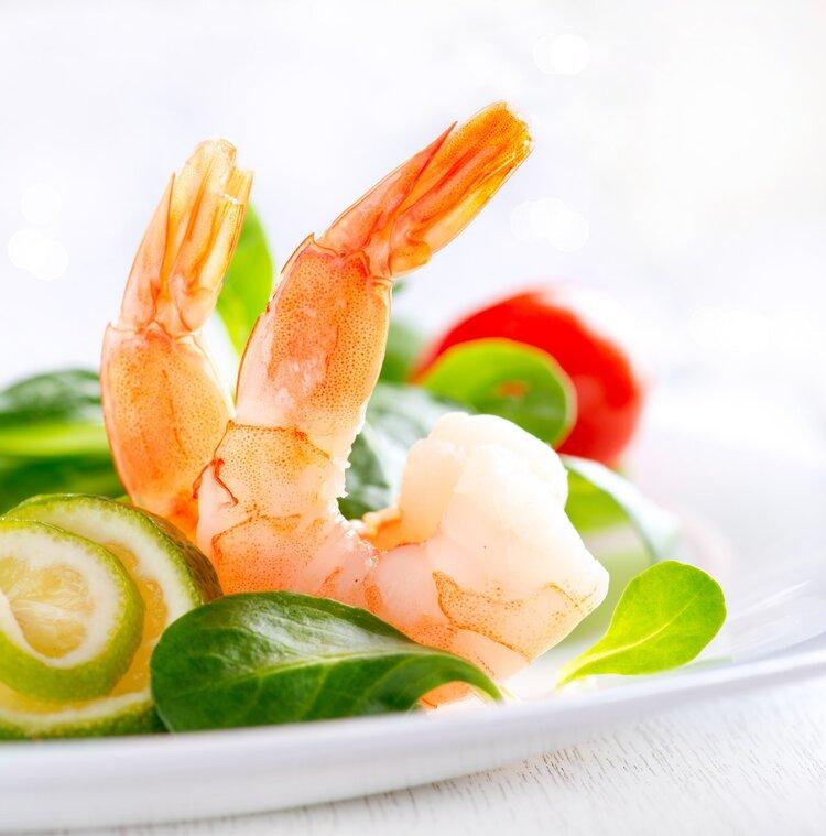 减肥期间吃虾有效吗?