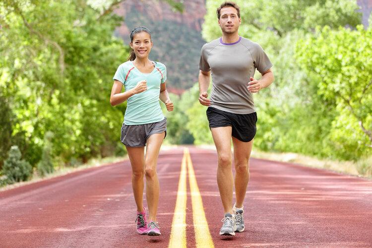 """跑步可以为长寿""""铺路"""",但是三个动作没做对,也是白跑"""