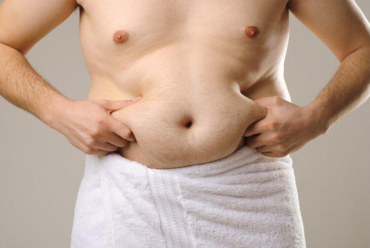 内脏脂肪超标,怎么减?教练给出了4个方案