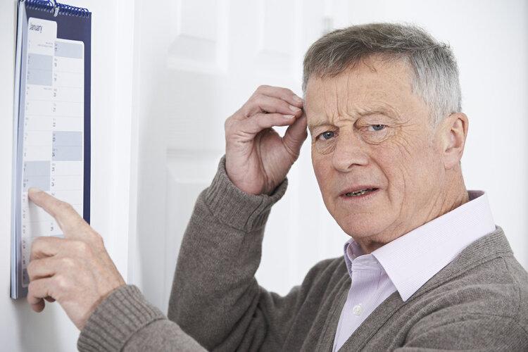提醒:老年痴呆有2大早期预警,多少子女遗憾错过! 生活与健康 第1张