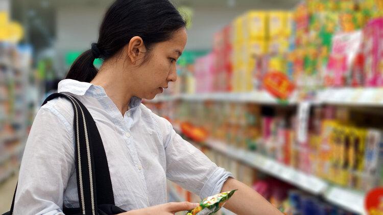 5类食物看着健康,实则坑钱又发胖!你至少买过2种,擦亮眼睛 饮食文化 第1张