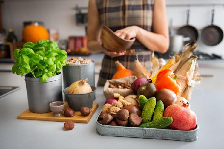 你想怎么切断你的食物?副作用是什么?