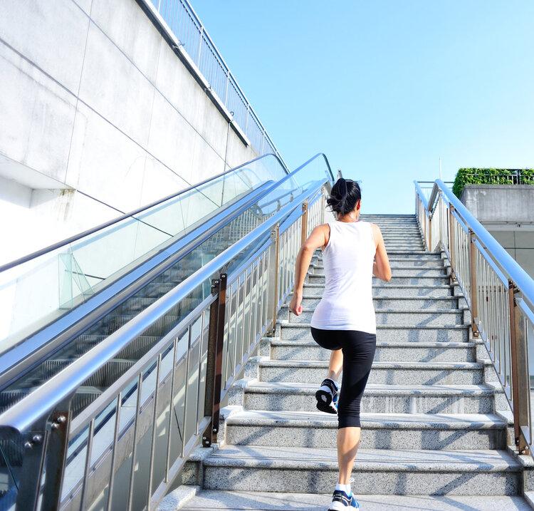 經常跑步的人很瘦,腿也不粗!原來是用了這3招
