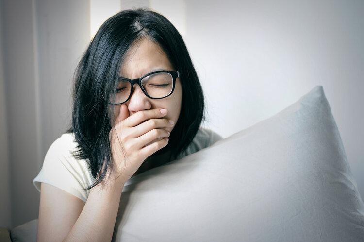 秋天咳嗽是肺不好?2种情况要去耳鼻喉科治!