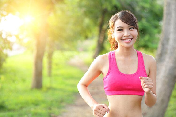 每天跑步,但不瘦一公斤?你越早理解这四个误解越好。