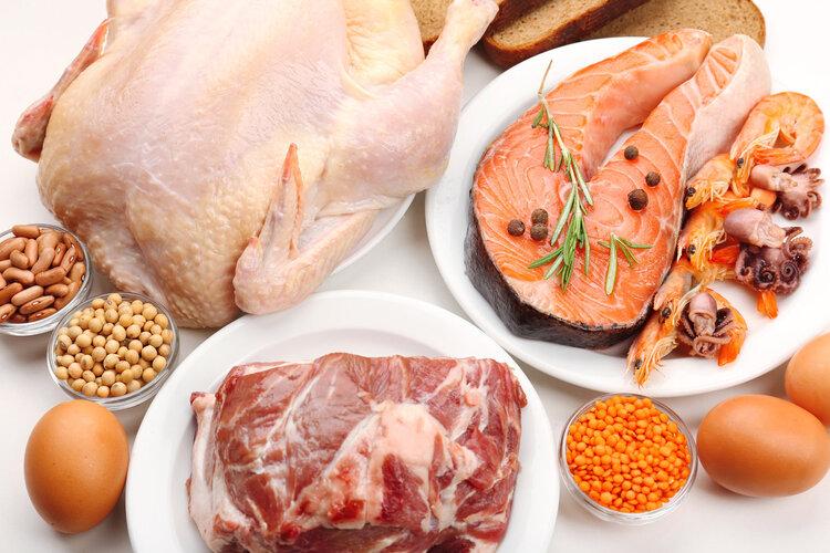 蛋白质补充不到位,可能会让你瘦不下来!该怎么补?