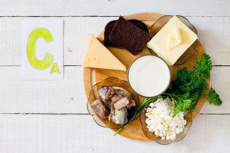 不能喝牛奶!乳糖不耐受的孕妇如何获得足够的钙?