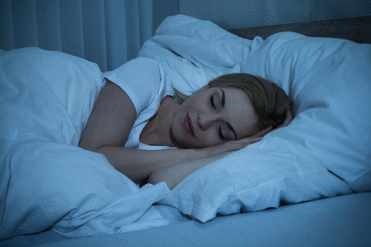 别再熬夜伤身体了,睡不好可是会发胖的!
