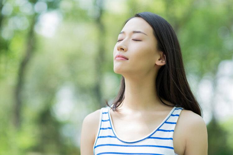 中医列举:这些症状说明阳气不足,需要及时调理了