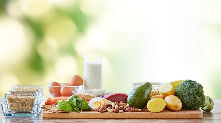 专家讲解有助于缓解痛经的饮食习惯