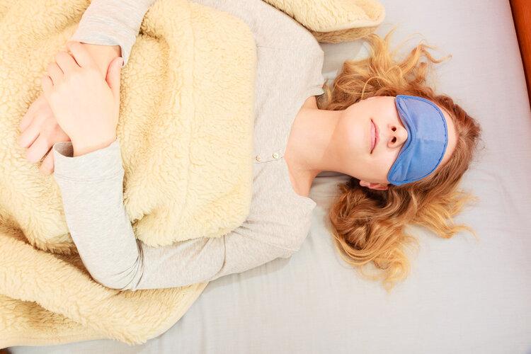正确的睡姿,会给你好健康:3种姿势,你适合哪种?