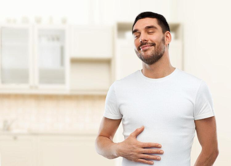经常揉腹有助于预防胃病,正确的揉腹方法在这里