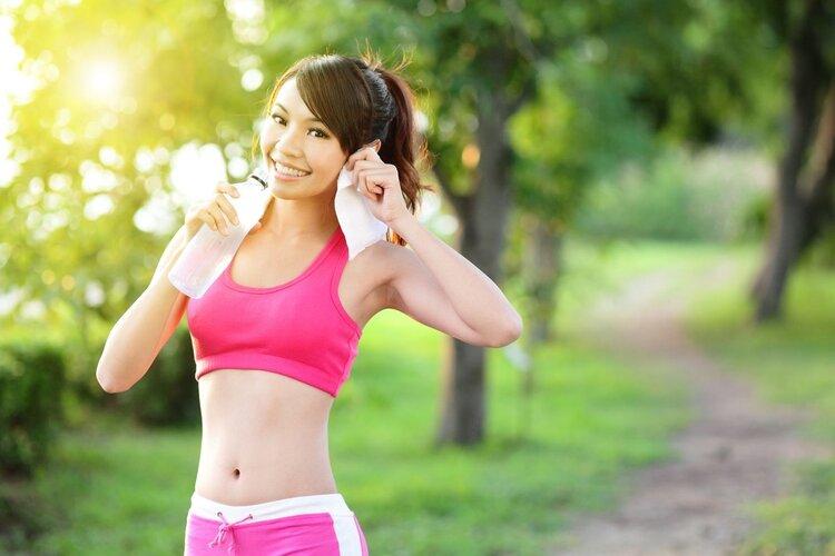 好奇:坚持运动后,身体会有什么改变?6大部位偷偷告诉你
