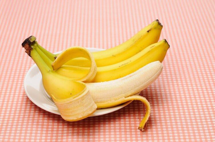 香蕉是减肥的好伙伴,3个好处减肥又充饥