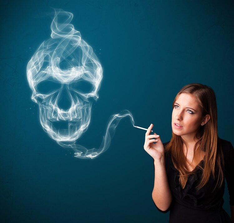 二手烟只和肺癌有关?错!这些病,都是它带来的