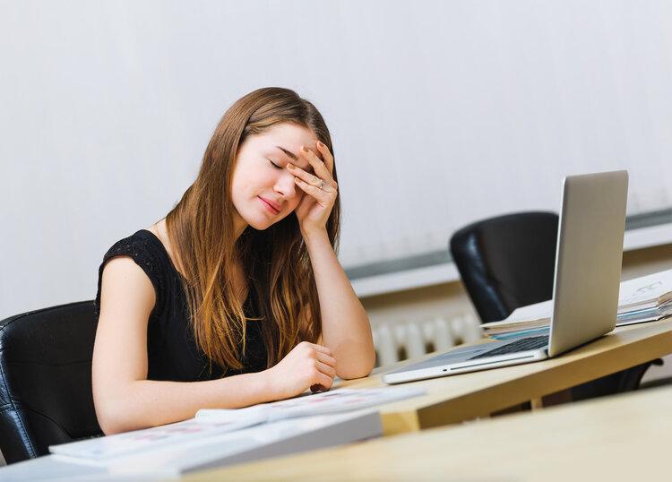 女性长期久坐,易患妇科疾病?很简单,3个动作多做就可避免