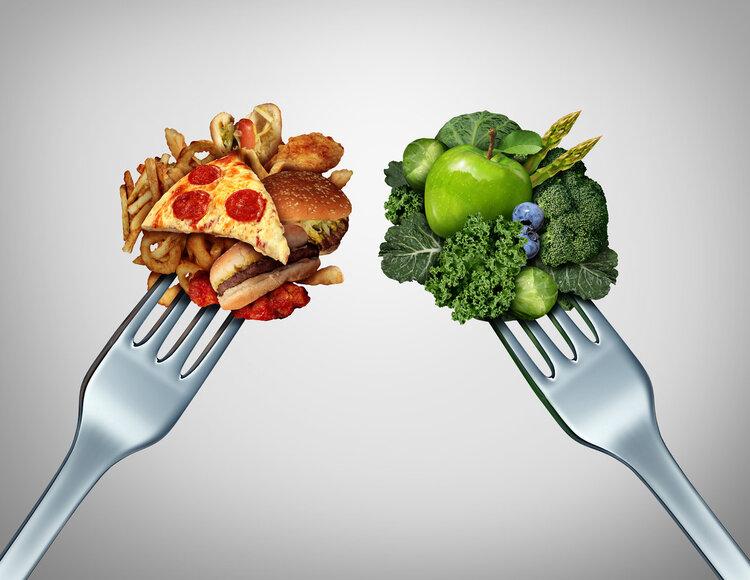 运动了却还是不瘦?因为运动前后吃错啦