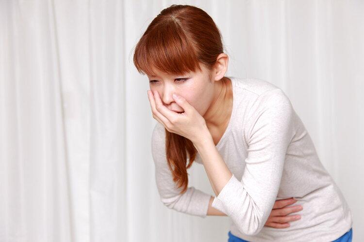 育儿每日问答:孕吐突然消失正常吗?
