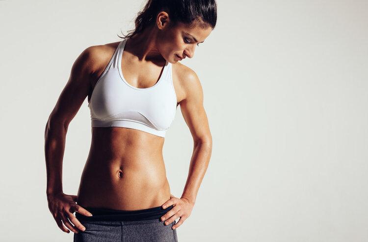 爬山有助于人们早上减肥