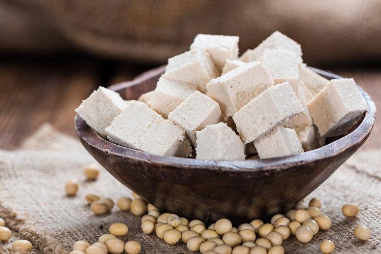 豆腐能防癌吗?不开玩笑!这些
