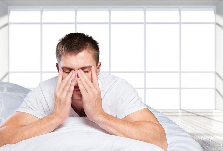 长期熬夜,五种伤害很难补回来,小看不得