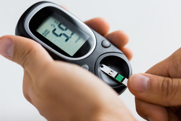 患糖尿病5年,没有被糖尿病并发症击垮,靠的或是这几个方法