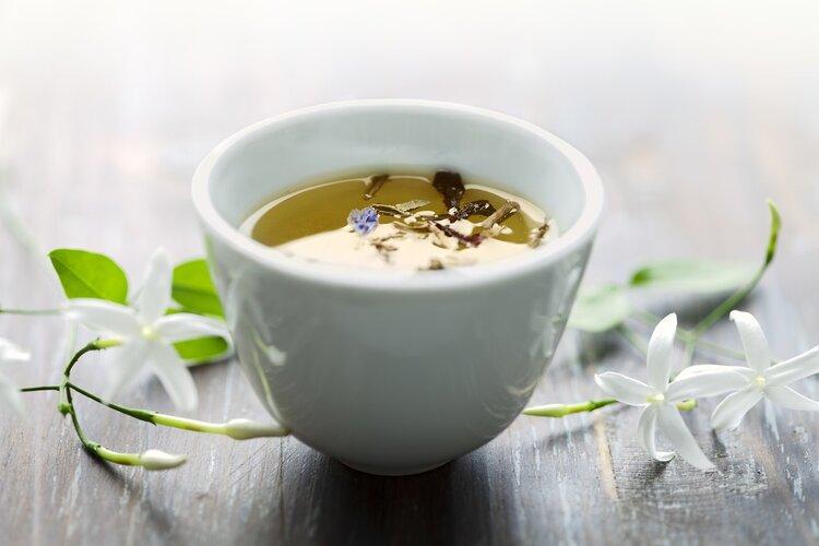 每日以茶代水有什么好?