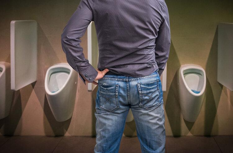 尿液分叉可能是警示这种病