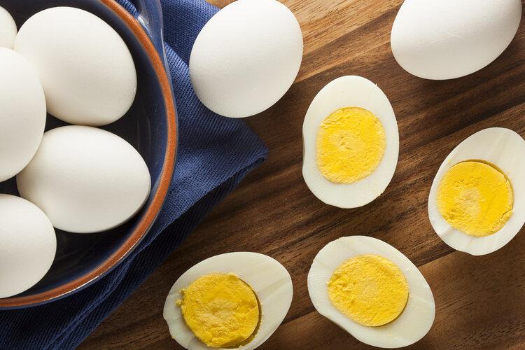 """吃个鸡蛋哪来那么多""""问题""""?这5个最常见的,已经解决了"""