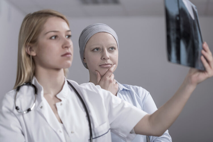 """体检查的肿瘤标志物,其实也会""""说假话""""!它到底有啥用?"""