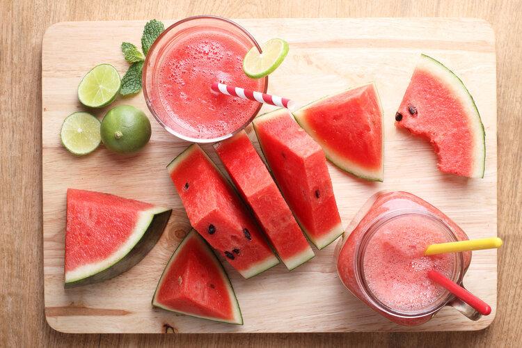 孕妇夏季不能吃哪些水果?最好别吃这几种水果