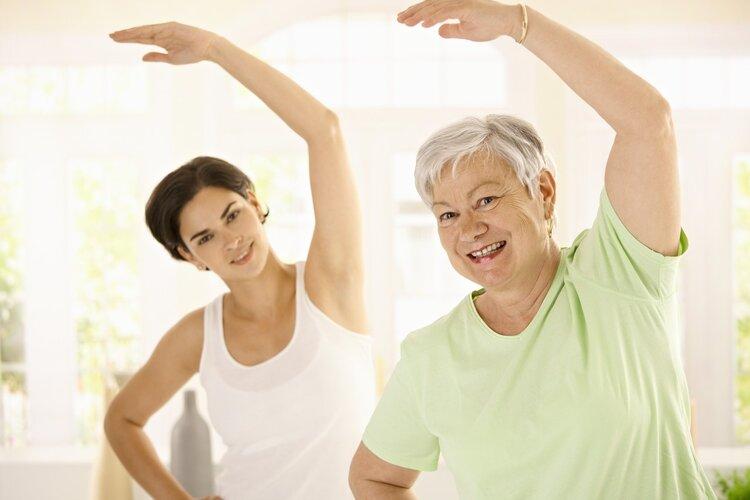 """健康的人,身体有4处不能""""硬"""",有你符合的吗?"""
