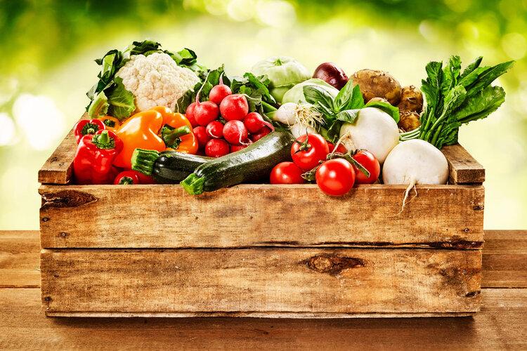 哪种煮熟的蔬菜可以减肥?