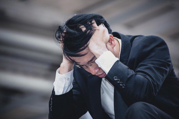 """中国40岁以上男性,超4成""""办事""""不行了,很多人却放弃治疗"""