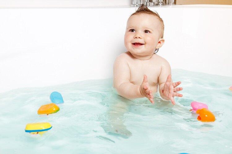 怎样锻炼宝宝的运动能力?试试这3个小游戏