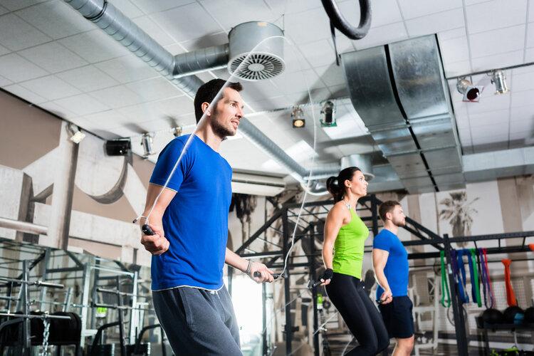 一天锻炼多久才有理想的燃脂效果,很多人都没有超过这个点